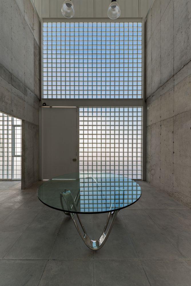 Gallery of Xray Factory _ Emilio Alvarez Abouchard Arquitectura - 6